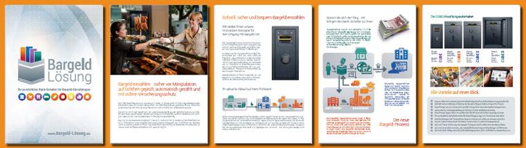 Einzahlungsautomat Bareinzahlung Einwurftresor Download Info